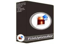 ISIFileUploader