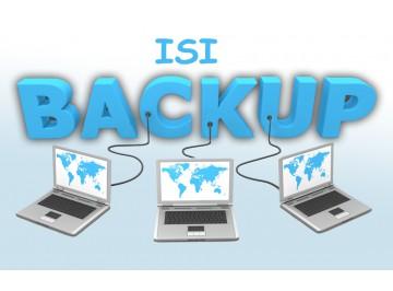 Script Backup Serveur Dédié